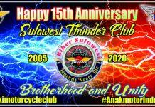 Sulawesi Thunder Club
