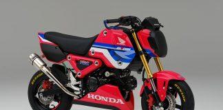 Honda Grom Race