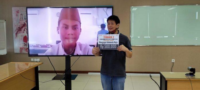 AHMBS 2020 Regional Jakarta