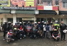 Muslim Biker Indonesia