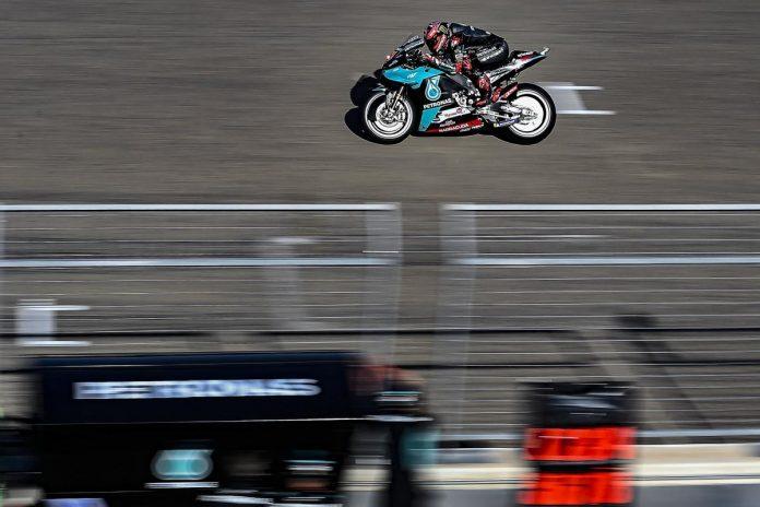 QTT GP Aragon