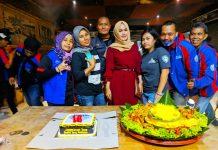 Satria Bekasi Club