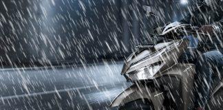 Tips Pengereman Saat Hujan