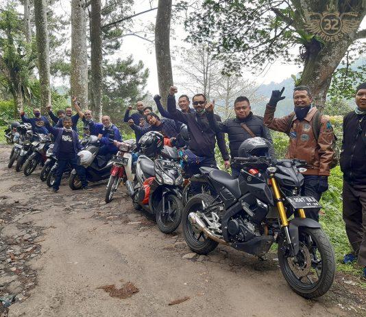 Touring Tercinta