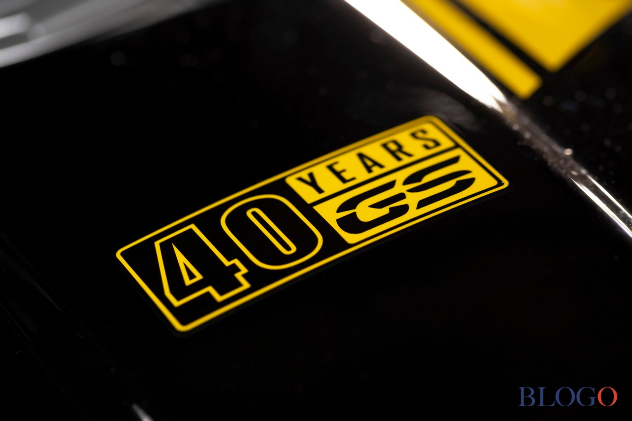 Edisi 40 Tahun GS