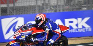 QTT Moto2 2020 Perancis