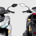First Ride Yamaha Aerox 155