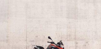 BMW Motorrad G310GS 2021