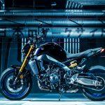 Galeri Yamaha MT-09 SP