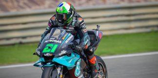 QTT MotoGP 2020 Valencia