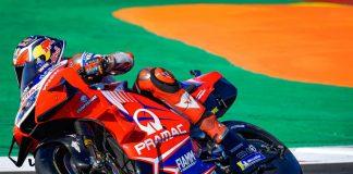 Juara Konstruktor MotoGP 2020