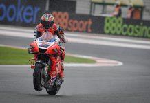 FP MotoGP 2020 Eropa