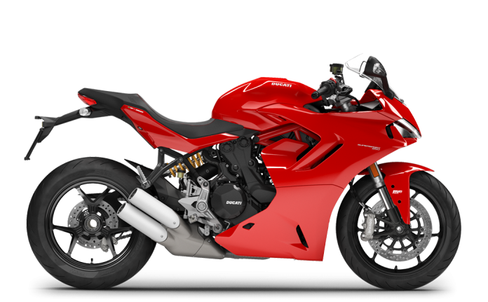 Ducati SuperSport 950 2021