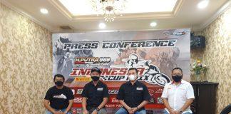 Putra Indonesia Cup Prix