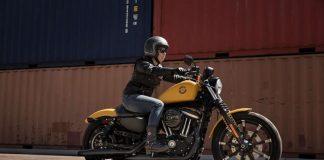 Harley-Davidson dan Hero