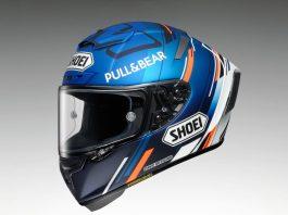 Helm Replika Alex Marquez