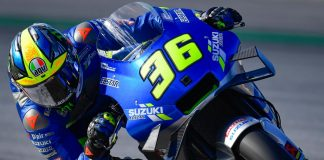 Joan Mir Juara MotoGP