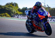 QTT MotoGP Portugal