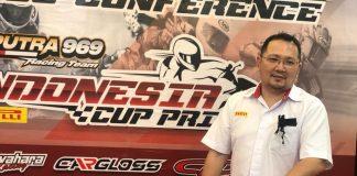 Pirelli Indonesia Cup Prix
