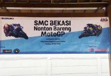 SMC Nobar MotoGP