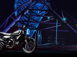 Scrambler Ducati 2021