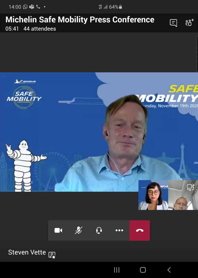 Michelin Safe Mobility