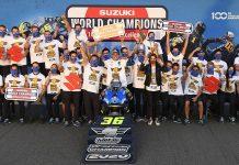Mir Juara MotoGP 2020