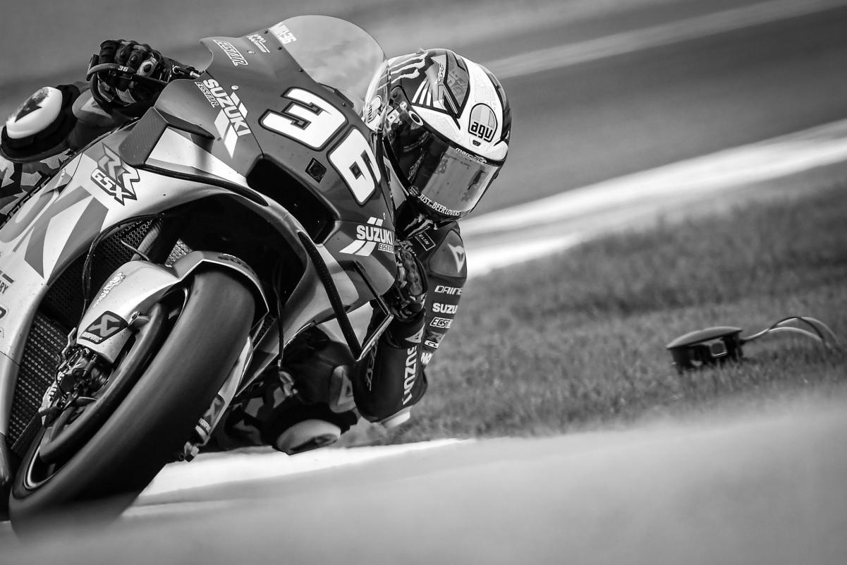 Para Juara MotoGP 2020