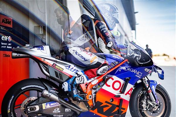 Red Bull KTM 2020