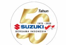 50 Tahun Suzuki
