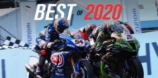 Balapan Terbaik WorldSBK 2020