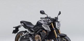 Honda CBR650R CB650R