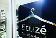 Etuze Laundry & Apparel Care