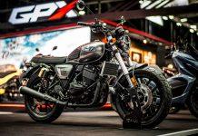 GPX Motor Expo