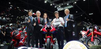 Honda New CBR150R