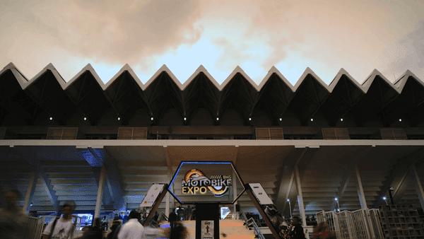IIMS Motobike Hybrid 2020