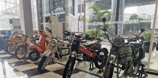 IIMS Motobike Hybrid
