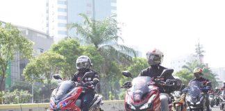 AHJ City Riding