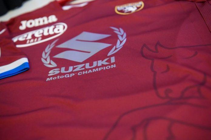 Jersey Spesial Torino FC