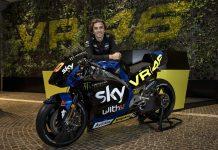 Livery 2021 SKY Racing