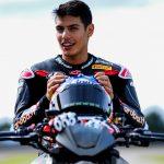 Ducati Monster Rinaldi