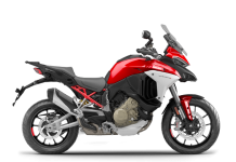 Motor Ducati 2021