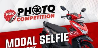NGK Busi Photo Competition
