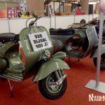 Vespa V30 1951