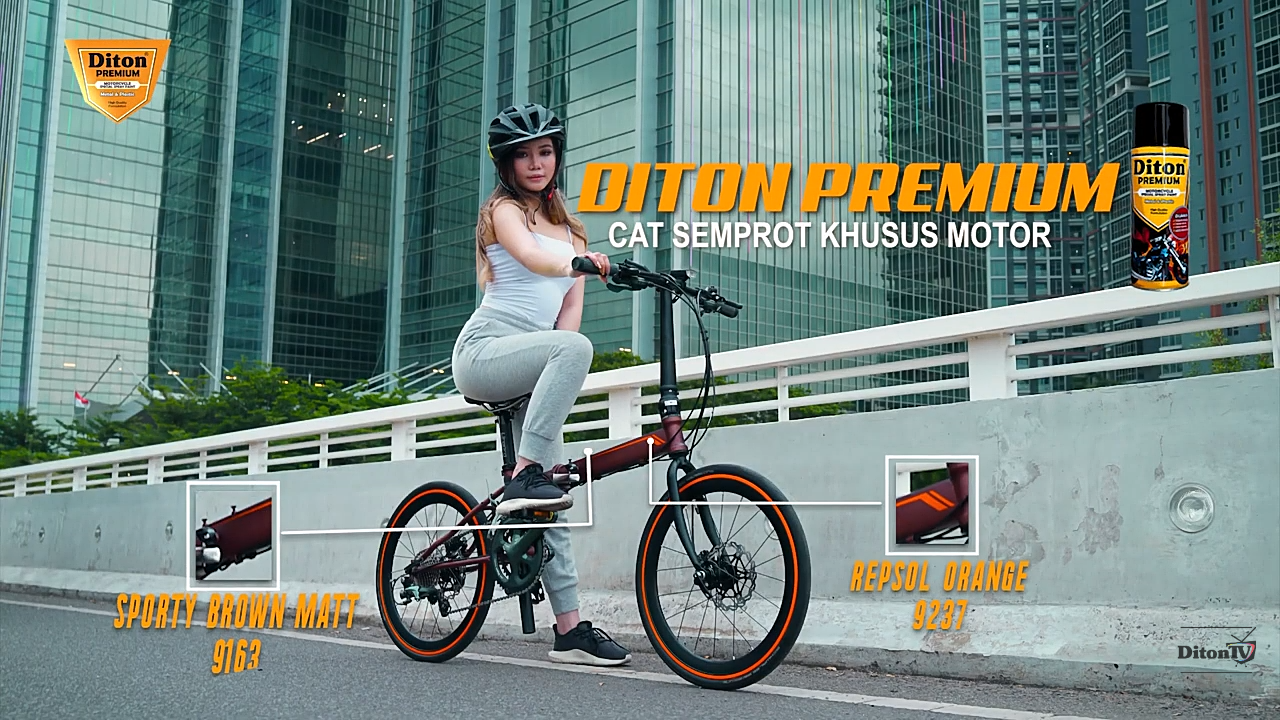 Litepro dicat Diton Premium