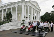 Sirkuit Mandalika MotoGP