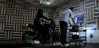 Suara Yamaha MT-09