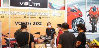 Volta IIMS Motobike