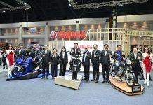 Harga Spesial Yamaha MT-03