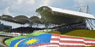 tes MotoGP 2021 Sepang